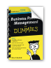Business Process Management for Dummies