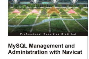 MySQL_Management_with_Navicat